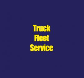 24 Hour Truck Fleet Repairs
